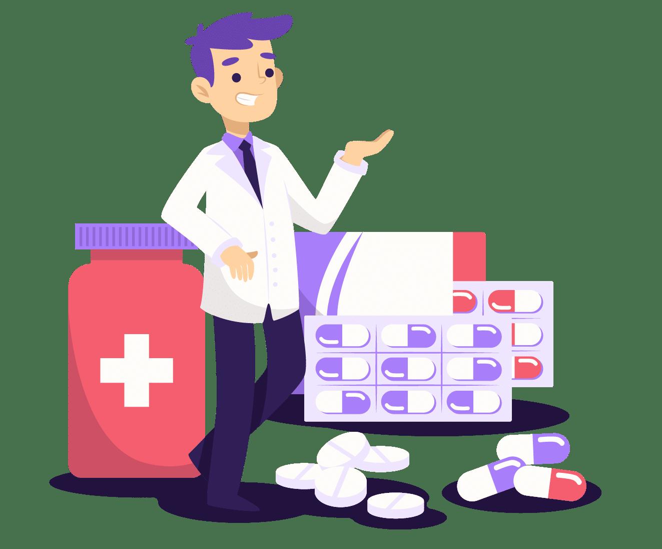 Digital Pharmaceutical Marketing in Jordan
